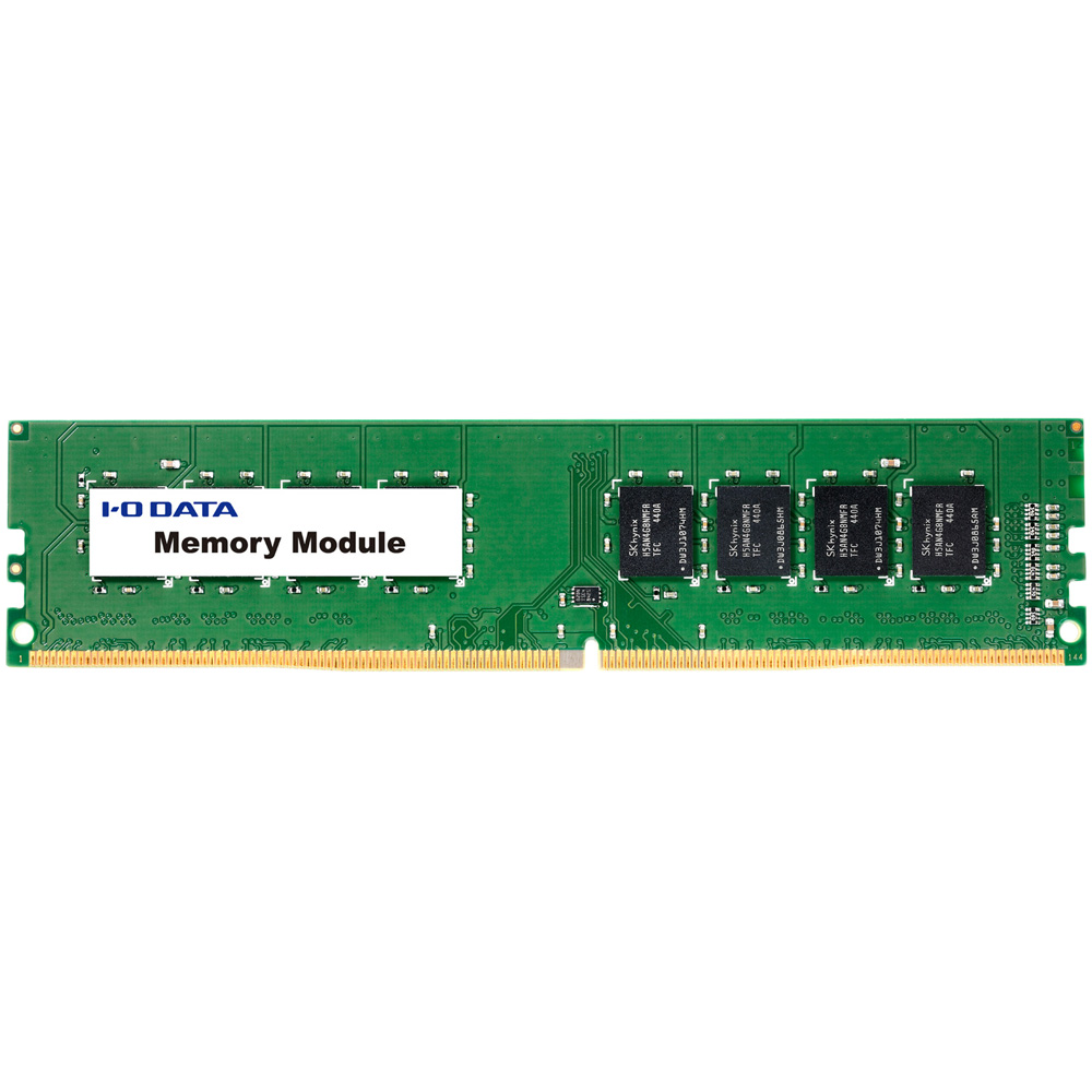 PC4-2133(DDR4-2133)対応メモリー 8GB 型番:DZ2133-8G(FMDI010897)