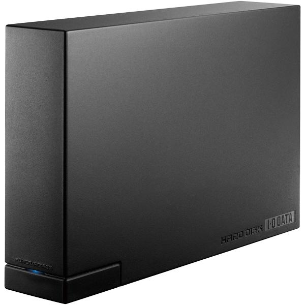 WD製ドライブ搭載 USB 3.0/2.0対応 外付ハードディスク 2TB ブラック HDCL-UTE2K(FMDI005032)