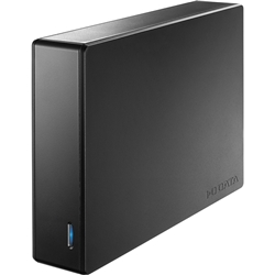USB3.0/2.0対応 外付けハードディスク(電源内蔵モデル) 2.0TB HDJA-UT2.0(FMDI003500)