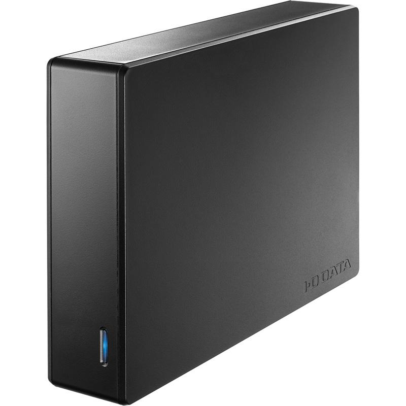 USB3.0/2.0対応 外付けハードディスク(WD Red採用/電源内蔵モデル) 6.0TB HDJA-UT6.0W(FMDI003491)