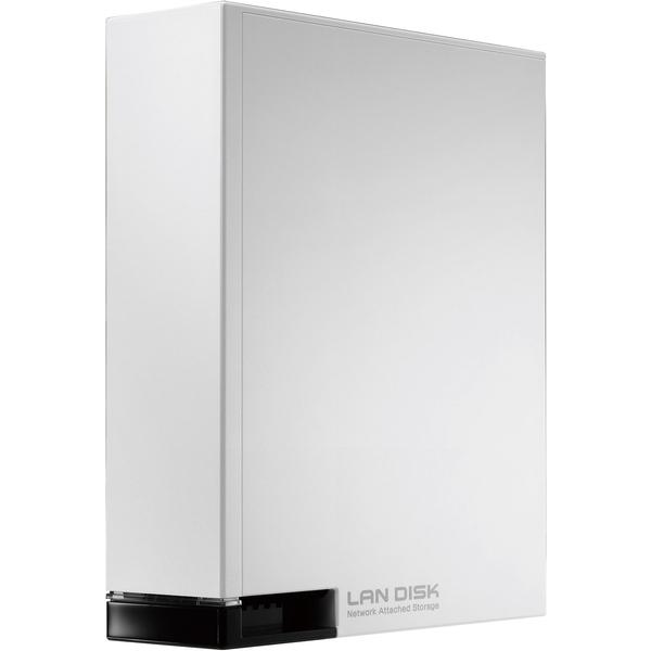 スタンダードモデル 1TB ホワイト HDL-T1WH(FMDI007753)