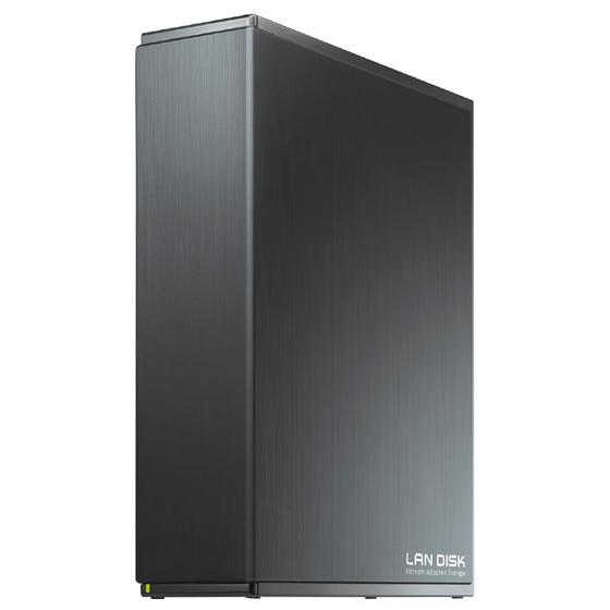 ネットワーク接続ハードディスク(NAS) 3TB HDL-TA3(FMDI012230)
