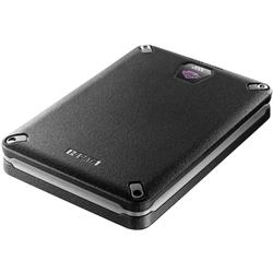 USB3.0/2.0�Ή� HW�Í���&�p�X���[�h���b�N �ϏՌ��|�[�^�u��HD 500GB HDPD-SUT500K(FMDI001644)