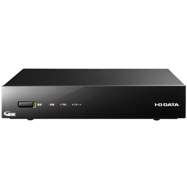 3番組同時録画対応ハードディスクレコーダー 2TB HVTR-T3HD2T(FMDI009344)