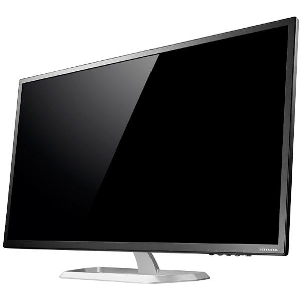 「5年保証」広視野角ADSパネル&WQHD対応31.5型ワイド液晶ディスプレイ LCD-MQ321XDB(FMDI009470)