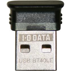 Bluetooth 4.0+EDR/LE準拠 USBアダプター USB-BT40LE(FMDI004413)