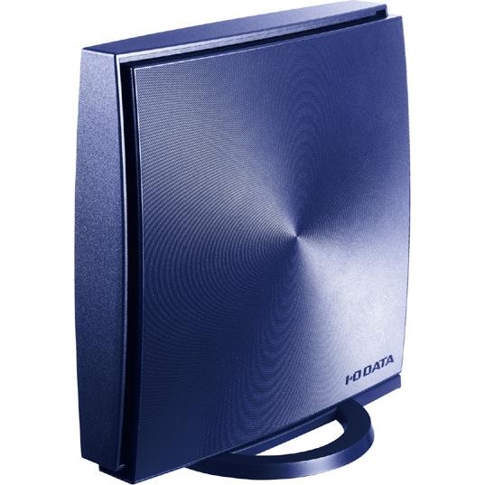360コネクト搭載867Mbps(規格値)対応Wi-Fiルーター WN-AX1167GR2(FMDI008367)