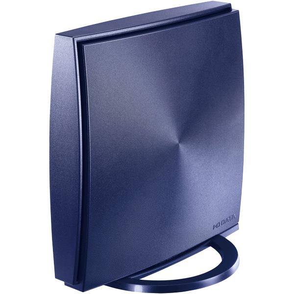 360コネクト搭載1733Mbps(規格値)対応Wi-Fiルーター WN-AX2033GR2(FMDI010244)