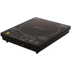 ガラストップIHクッキングヒーター 音声ガイド機能付 EIH14V-B(FMDI002142)