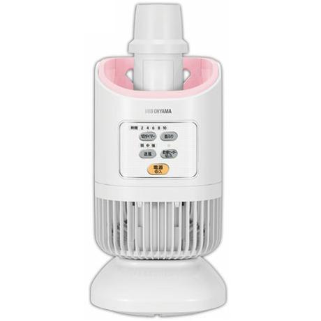 カラリエ 衣類乾燥機 フローラルピンク IK-C300-P(FMDI007169)
