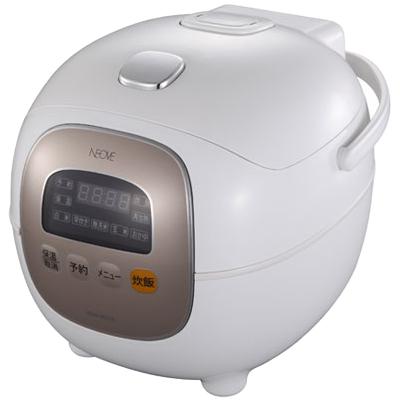 マイコン式炊飯器 (ホワイト) NRM-M35A(FMDI006387)