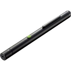 レーザーポインター<GREEN>(ペンタイプ・形状変更) ELP-G20(FMDI008589)