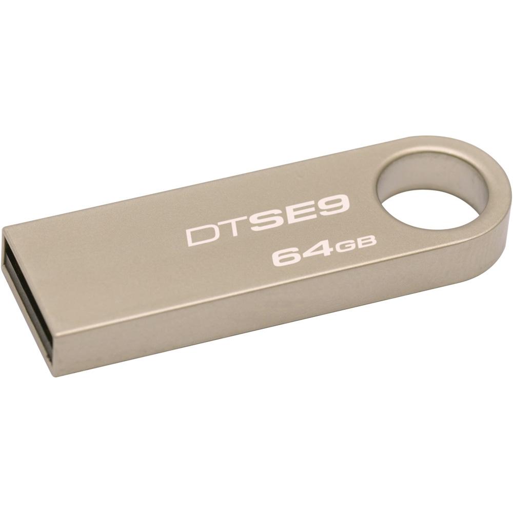 64GB USB2.0�������[ DataTraveler SE9�EDTSE9H/64GB(FMDI003903)