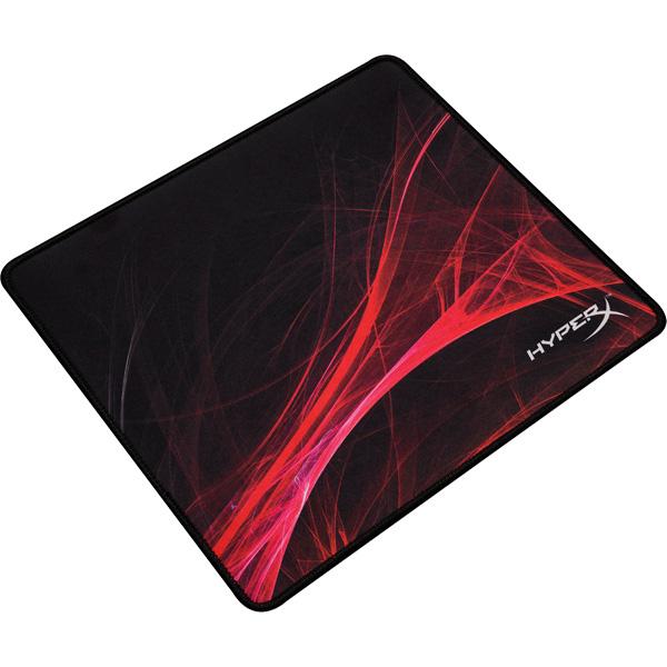 ゲーミングマウスパッド HyperX FURY S Speed Edition Pro Gaming Mouse Pad Sサイズ HX-MPFS-S-SM(FMDI010509)