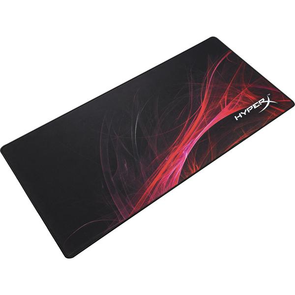 ゲーミングマウスパッド HyperX FURY S Speed Edition Pro Gaming Mouse Pad XLサイズ HX-MPFS-S-XL(FMDI010511)