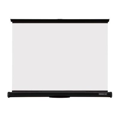 卓上型スクリーン 幕面ホワイトマット 40型NTSCサイズ GTP-40W(FMDI007179)