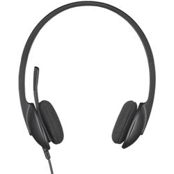 USBヘッドセット H340(FMDI005561)