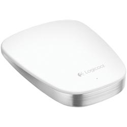 Bluetooth ウルトラスリム タッチマウス t630 ホワイト T630WH(FMDI005015)