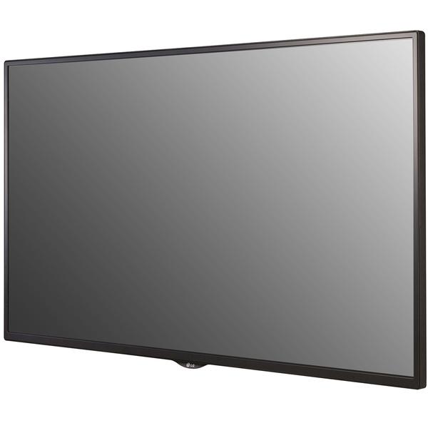32型ワイド液晶業務用サイネージディスプレイ(IPS/LED/解像度1920x1080/スピーカー内蔵) 32SM5KD-B(FMDI009480)
