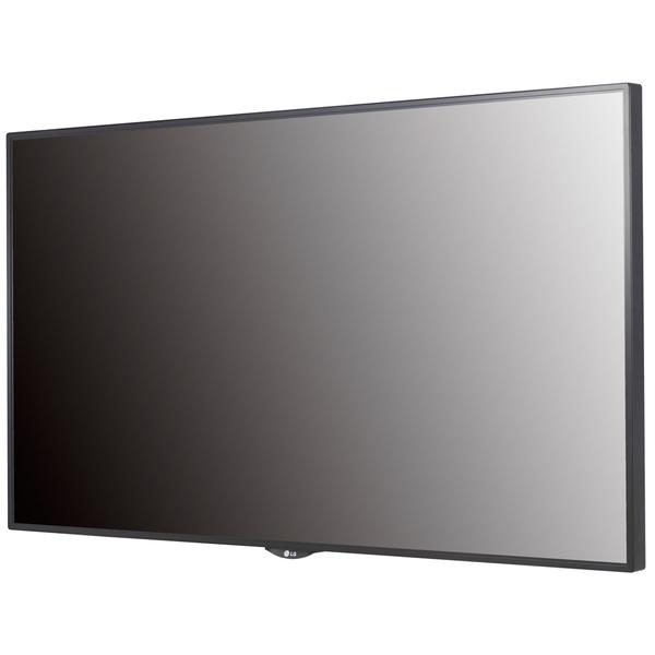 42型ワイド液晶業務用狭額縁サイネージディスプレイ(IPS/LED/解像度1920x1080) 42LS75C-M(FMDI009485)