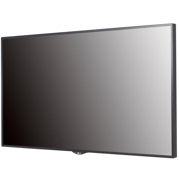 49型ワイド液晶業務用狭額縁サイネージディスプレイ(IPS/LED/解像度1920x1080) 49LS75C-M(FMDI009487)