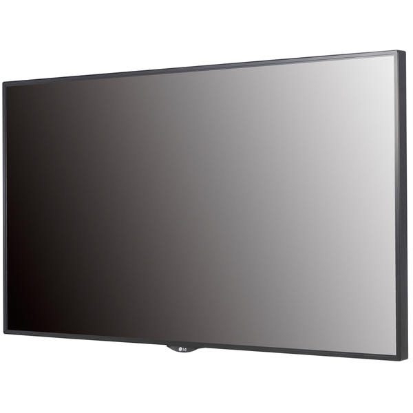 55型ワイド液晶業務用狭額縁サイネージディスプレイ(IPS/LED/解像度1920x1080) 55LS75C-M(FMDI009492)