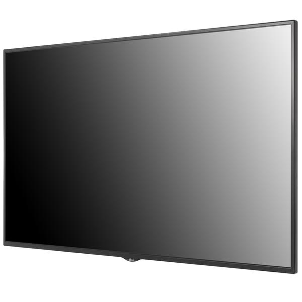55型ワイド液晶業務用4Kサイネージディスプレイ(IPS/LED/解像度3840x2160) 55UH5C-B(FMDI009494)