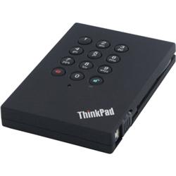 ThinkPad USB3.0 1TB セキュア ハードドライブ 0A65621(FMDI005131)