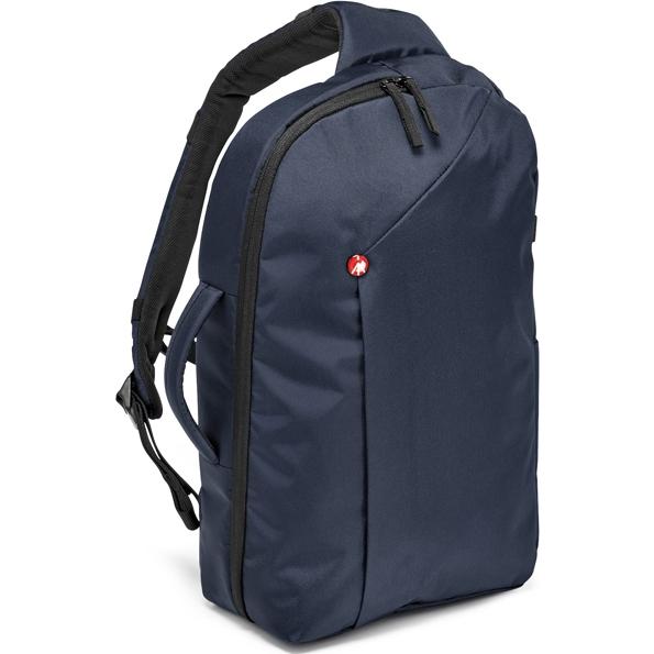 NEXT スリングバッグ ブルー(FMDI005960)