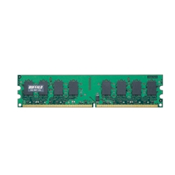 PC2-5300対応 DDR2 SDRAM 240Pin「D2/667シリーズ」(2GB)(FMDI000123)