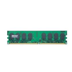 PC2-6400�Ή� DDR2 SDRAM 240Pin DIMM�uD2/800�V���[�Y�v�i1GB�j(FMDI000455)