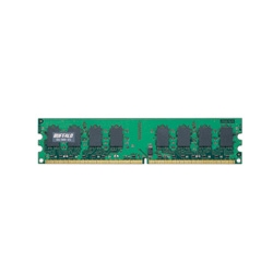PC2-6400対応 DDR2 SDRAM 240Pin DIMM「D2/800シリーズ」(2GB)(FMDI000456)