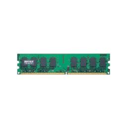 PC2-6400�Ή� DDR2 SDRAM 240Pin DIMM�uD2/800�V���[�Y�v�i2GB�j(FMDI000456)