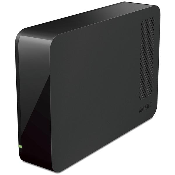USB3.1(Gen1)/USB3.0用 外付けHDD 1TB ブラック HD-LC1.0U3-BKF(FMDI007053)