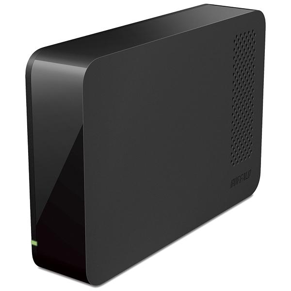 �h���C�u�X�e�[�V���� �^�[�{PC EX2 Plus�Ή� USB3.0�p �O�t��HDD 2TB �u���b�N HD-LC2.0U3-BKE(FMDI005054)