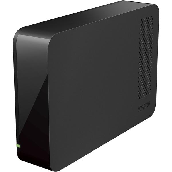 24���ԘA���^��Ή� AV��h���C�u�̗p USB3.0�Ή� �O�t��HDD 2TB HD-LL2.0U3-BKE(FMDI005061)