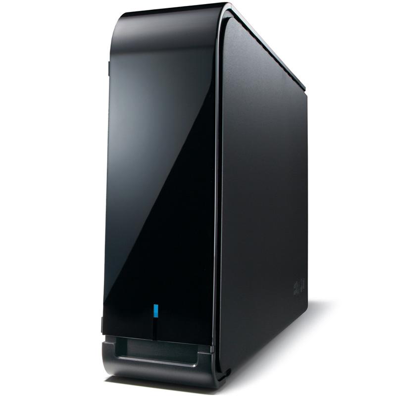 ハードウェア暗号機能搭載 USB3.0用 外付けHDD 2TB HD-LX2.0U3D(FMDI005065)
