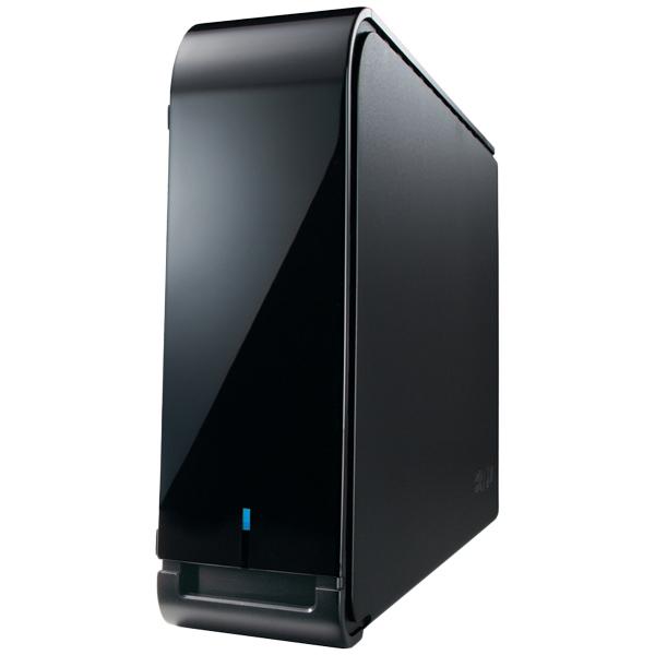 ハードウェア暗号機能搭載 USB3.0用 外付けHDD 8TB HD-LX8.0U3D(FMDI014254)