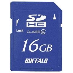 Class4 SDHCカード 16GB RSDC-S16GC4B(FMDI004575)