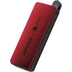 �E�B���X�`�F�b�N���I�[�g���^�[���@�\���� USB3.0�Ή�����USB�������[ 8GB ���b�h RUF3-PV8G-RD(FMDI002238)