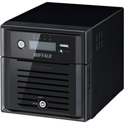 ACC One-Click NAS Configuration対応 管理者・RAID機能搭載2ドライブNAS 2TB TS5200D0202S(FMDI007810)