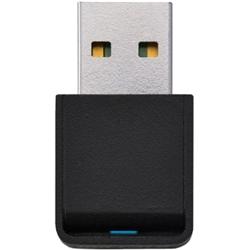 エアステーション 11ac(Draft)/n/a/g/b 433/150Mbps USB2.0用 無線LAN子機 WI-U2-433DM(FMDI002305)