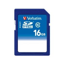 SDHCカード 16GB Class 10 SDHC16GJVB1(FMDI004576)