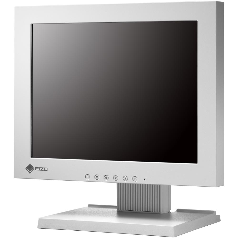 31cm(12.1)型カラー液晶モニター DuraVision FDX1203 セレーングレイ(FMDI005281)