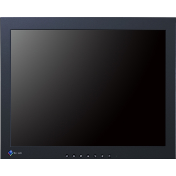 38cm(15.0)型カラー液晶モニター DuraVision FDX1501-AF ブラック(FMDI005283)