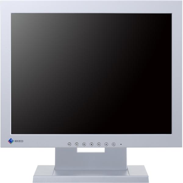 38cm(15.0)型カラー液晶モニター DuraVision FDX1501-A セレーングレイ(FMDI005285)