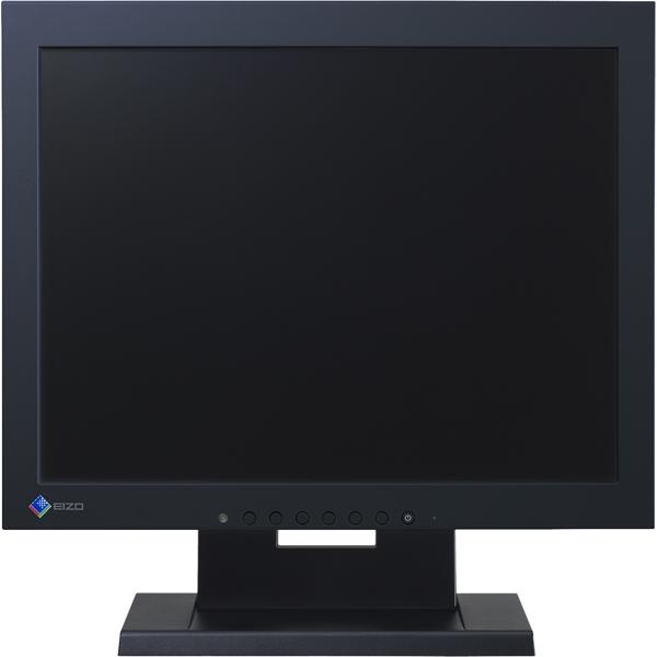 38.0cm(15.0)型カラー液晶モニター FlexScan ブラック S1503-ATBK(FMDI009506)