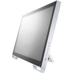 58cm(23.0)型タッチパネル装着カラー液晶モニター FlexScan T2381W-PP グレイ T2381W-PPGY(FMDI003175)