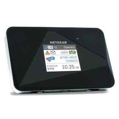 AirCard AC785 (SIMフリー LTE モバイルルータ グローバル対応) AC785-100JPS(FMDI005615)