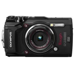 工事用デジタルカメラ TG-5 工一郎 1200万画素 光学4倍ズーム TG-5KO(FMDI008901)